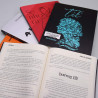 Kit 5 Livros | Mulheres da Literatura Brasileira