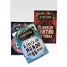 Kit 3 Livros | Júlio Verne