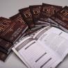 Kit 10 Livros   Caminhando com Deus Dia a Dia   Clássica