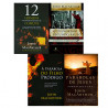 Kit 4 Livros | John MacArthur