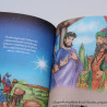 Bíblia Infantil e Seu Heróis   Brochura   Editora Geográfica