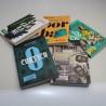 Kit 5 Livros | Para Vestibular / Literatura Brasileira