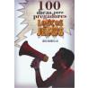 100 Dicas para Pregadores Loucos por Jesus | Lucinho Barreto