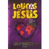 Livro Loucas por Jesus - Volume 3 - Lucinho Barreto