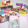 Kit 16 Livros | Clássicos Infantis de Monteiro Lobato