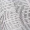 Bíblia Sagrada | King James 1611 | Letra Média | Capa Dura | Nébula