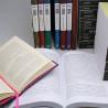 Super Box 43 Livros |  Hernandes Dias Lopes + N.T. Wright | Comentários Expositivos Completos