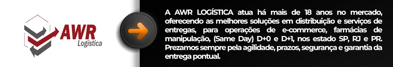 awr logística