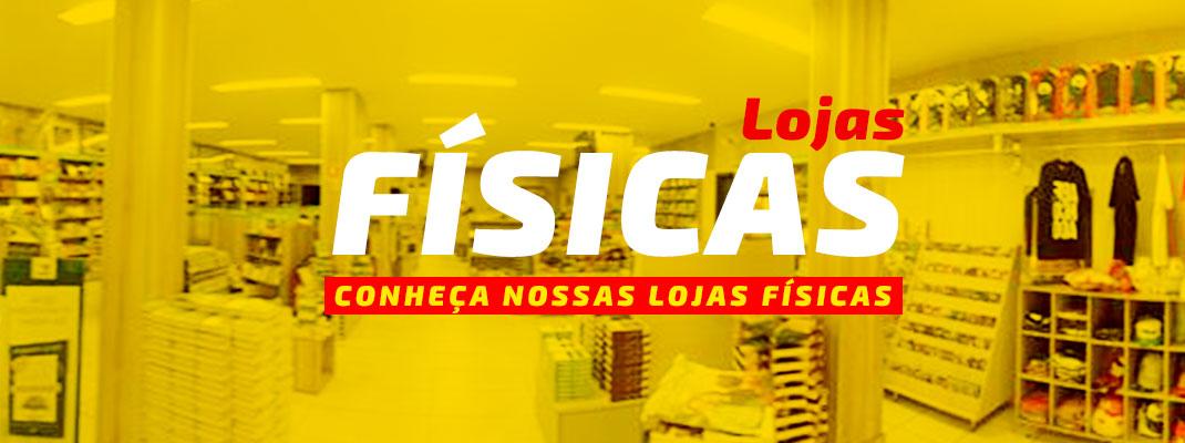 3e807a0f03a Lojas Física da Livrarias Família Cristã