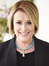 Sheila Walsh