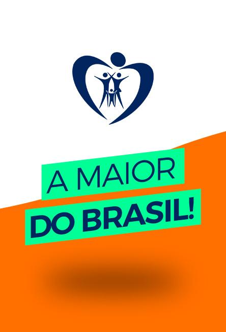 A Maior do Brasil